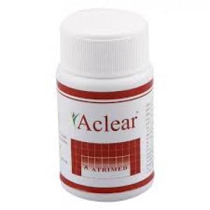 Aclear capsule - 30's