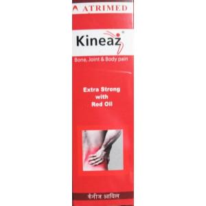 Kineaz oil 60ml - Atrimed