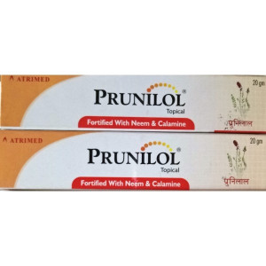 Prunilol Topical 20gm - Atrimed