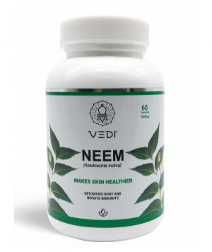 Vedi Herbal Neem 60 Tablets