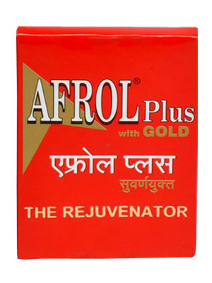 Solumiks Afrol Plus With Gold 10 Capsules