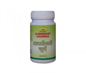 Ajmodadi Churna 100gm