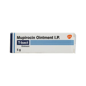 T-Bact 2% Ointment 5gm