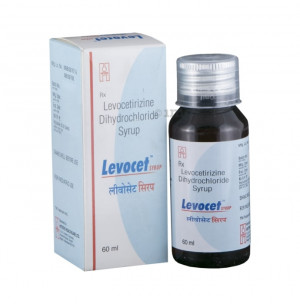 Levocet Syrup 60ml