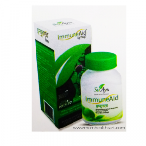ImmuneAid syrup 200ml