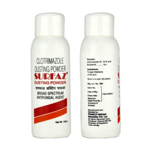 Surfaz Dusting Powder 100gm