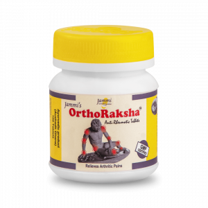 OrthoRaksha 100 Tablets