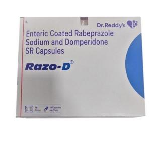Razo-D Capsule SR 15's