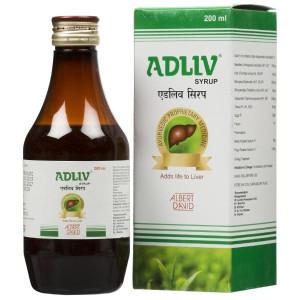Adliv Syrup 200ml