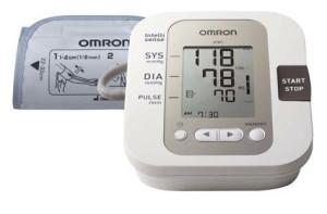 Omron Hem-7200-AP3(Jpn1) BP Monitor