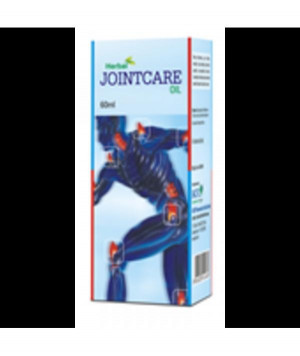 Bacfo Joint Care Oil 60ml