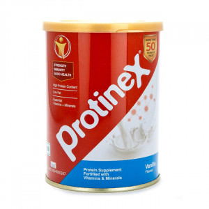 PROTINEX VANILLA DELIGHT POWDER 400GM