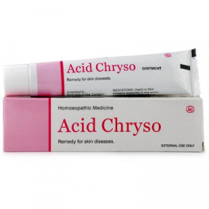 Acid chryso skin cream 25gm