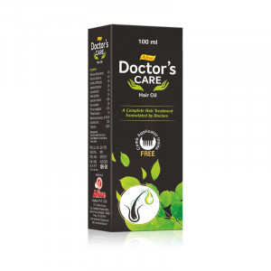 Doctor's Care Hair Oil 100ml