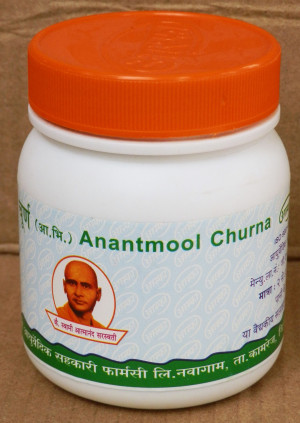 ANANTMOOL CHURNA 500 Gm