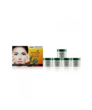 Biotique Bio Anti Tan Kit Removes Tan And Makes Skin Fair Combo Pack
