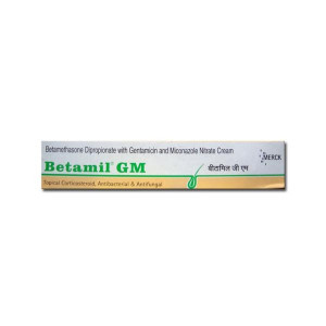 Betamil GM Ointment 10g