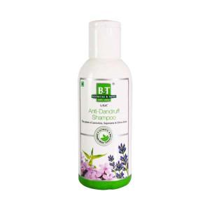 B&T Anti-Dandruff Shampoo