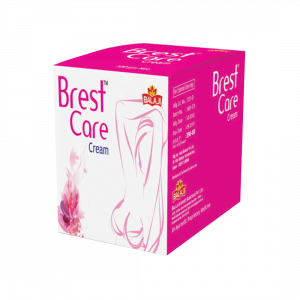 Breast Care Cream Balaji -100 gm.