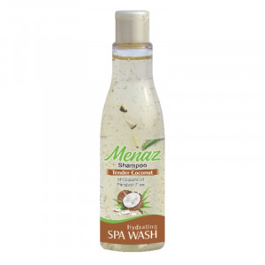 Menaz Shampoo(Coconut) 200ml