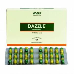 Dazzle Capsules 30*2