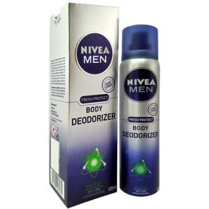 NIVEA MEN ENERGY DEO 120ML
