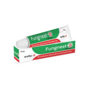 Fungneel-B Cream 15g
