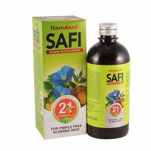 SAFI NATURAL BLOOD PURIFIER 200 ML