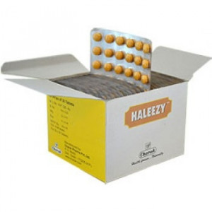 Charak Haleezy 30 Tablets