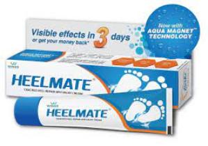 Heelmate Cracked Heel Repair Specialist Cream 30gm