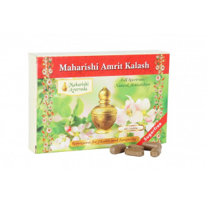 Maharishi Amrit Kalash 4 (Sugar Free Tablets) 60nos