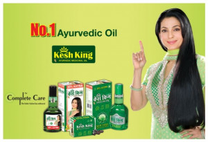 Kesh King Oil 110ml