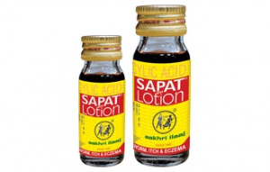 Sapat lotion 25ml