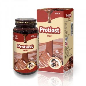 Protiost Malt Powder 200gm