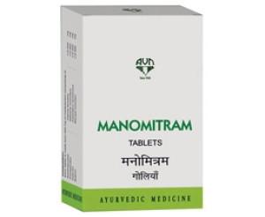 AVN Manomitram Tablets 90's