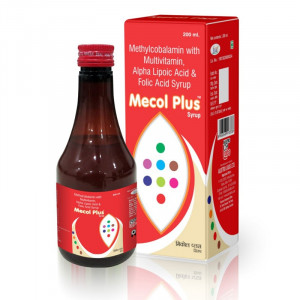 Mecol Plus 200ml