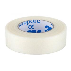 3M Micropore Tape 1.25cm x 9.14m (box-24)