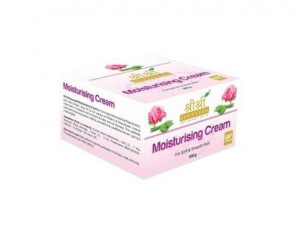SRI SRI MOISTURIZING CREAM 100GM