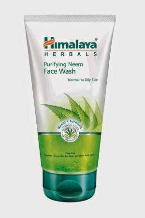Himalaya herbals purifying Neem facewash 100ml