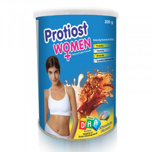 Protiost Women 200g(Protien Powder)