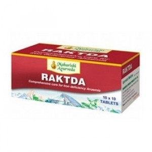 Raktda 100 tablets