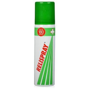 Relispray 36gm spray