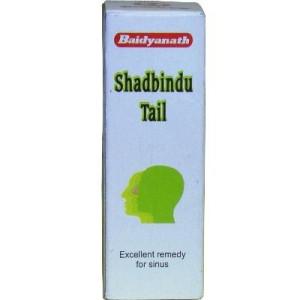 Baidyanath shadbindu taila 50ml