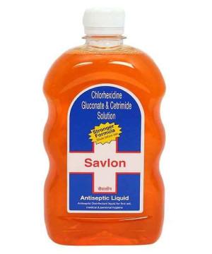 Savlon Antiseptic 1 litre liquid