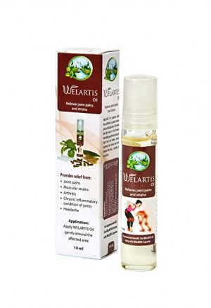 Welartis Oil 10ml