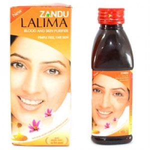 Lalima Blood and Skin Purifier Syrup 500ML