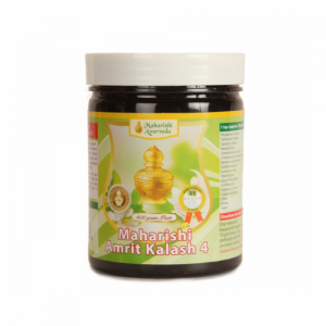 Maharishi Amrit Kalash - 4 (Paste) 600gm
