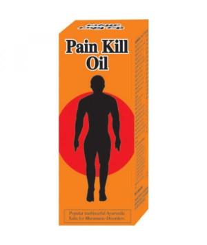 Jamna Pain Kill Oil 100ml