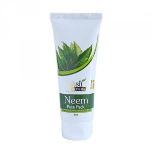 SRI SRI NEEM FACE PACK 60ML