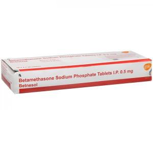 Betnesol Tablet 20's